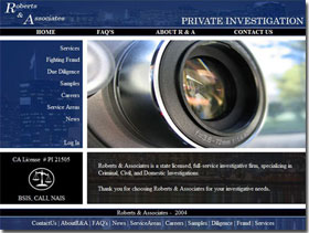 how to become a private investigator in vancouver