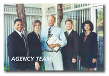 Detective Training Schools - Agency Team